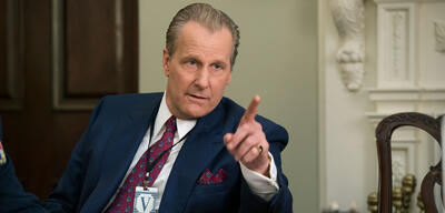 Jeff Daniels in The Looming Tower