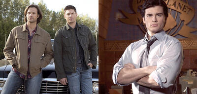 Supernatural & Smallville