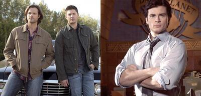 Supernatural & Smallville