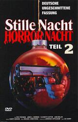 Stille Nacht, Horror Nacht Teil 2 - Poster