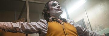 Oscarnominiert: Joker