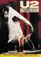 U2: Rattle and Hum - Poster