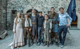 König Laurin mit Rufus Beck, Volker Michalowski, Patrick Mölleken, Katharina Stark, Matthias Lang und Florian Burgkart - Bild 13