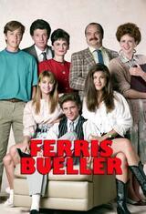 Ferris Bueller - Poster