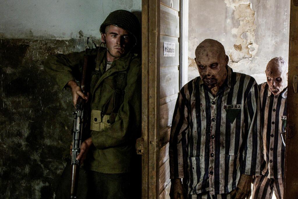 Zombie Massacre - Reich of the Dead