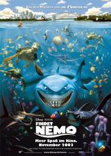 Findet Nemo - Poster