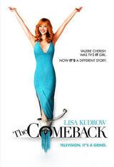The Comeback - Poster