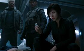 Ghost in the Shell mit Scarlett Johansson, Pilou Asbæk und Chin Han - Bild 108
