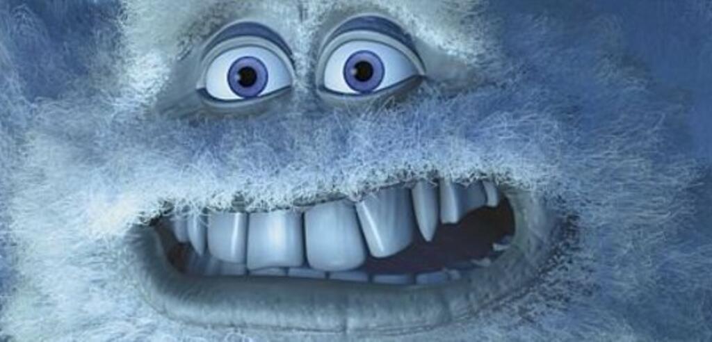 Yeti Monster Ag