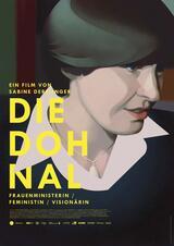 Die Dohnal - Poster