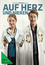 Auf Herz und Nieren - Poster