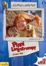 Pippi Langstrumpf - Poster