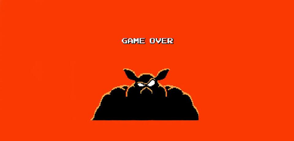 Zelda-Spieler erkennen diesen Bildschirm sicher wieder.