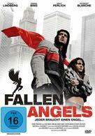 Fallen Angels - Jeder braucht einen Engel...