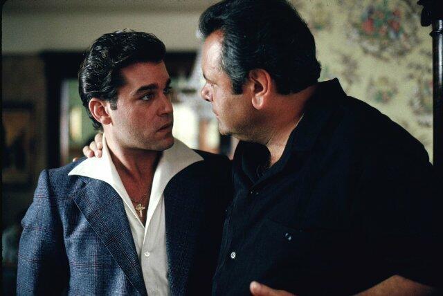 GoodFellas - Drei Jahrzehnte in der Mafia mit Ray Liotta und Paul Sorvino