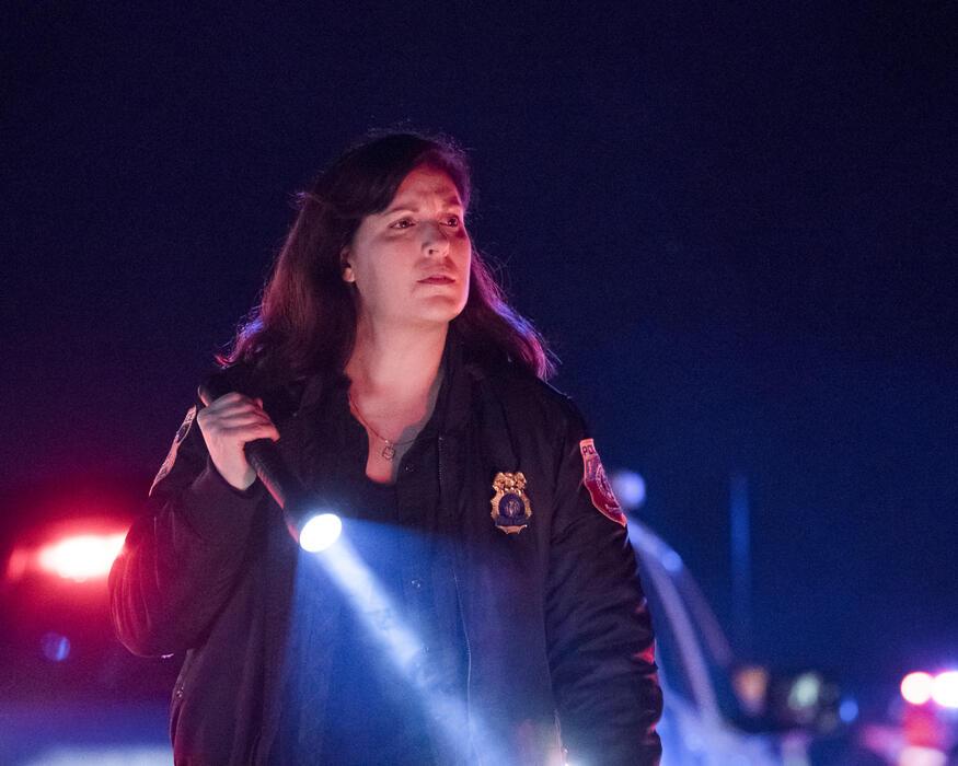Emergence, Emergence - Staffel 1 mit Allison Tolman