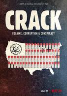 Crack: Kokain, Korruption und Konspiration