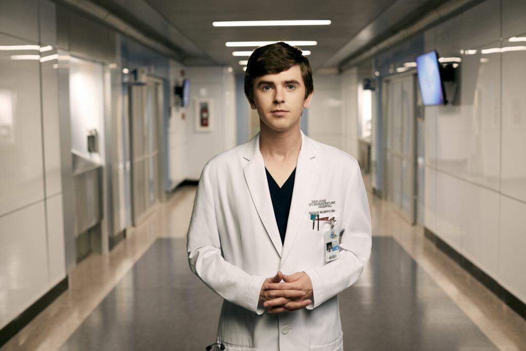 The Good Doctor - Staffel 4