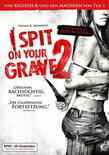 I spit on your grave 2 plakat