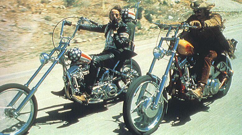 Easy Rider - Bild 3 von 7