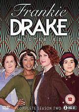Frankie Drake Mysteries - Staffel 2 - Poster