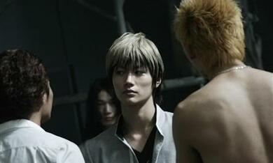 The Crows Are Back: Crows Zero II - Bild 10