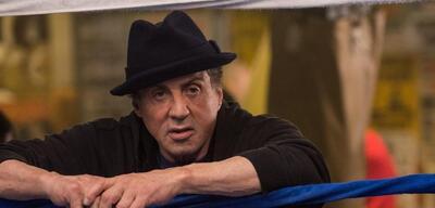 Stallone als Regisseur für Drama?