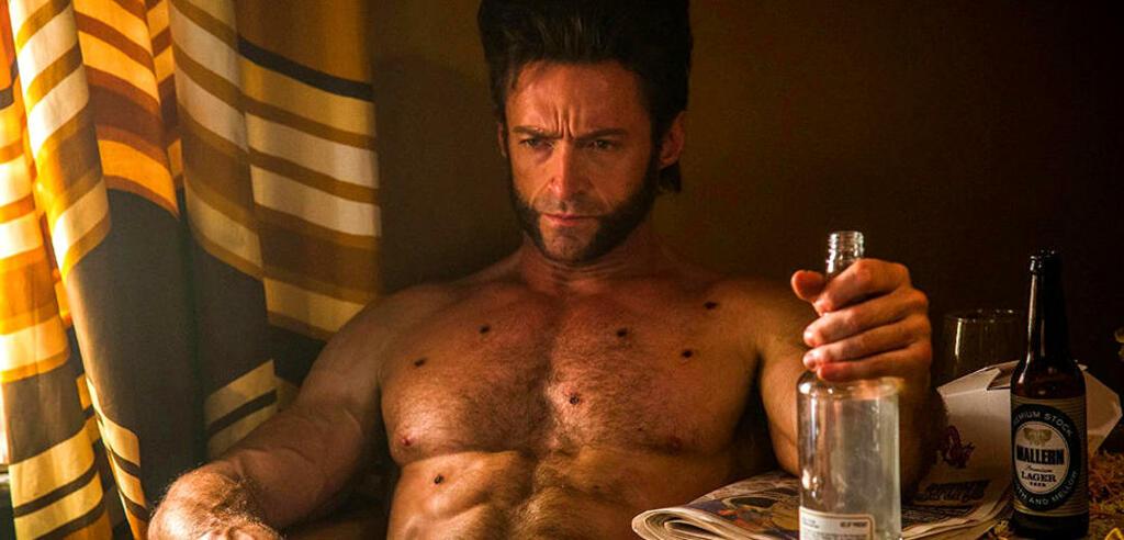 Hugh Jackman in X-Men: Zukunft ist Vergangenheit