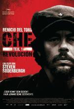 Che - Revolucion Poster