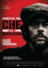 Che - Revolucion - Poster