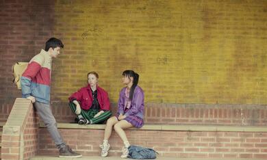 Sex Education, Sex Education - Staffel 1 mit Asa Butterfield - Bild 5
