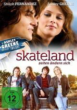 Skateland - Zeiten ändern sich - Poster