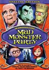 Frankensteins Monster-Party