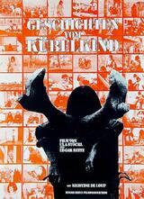 Geschichten vom Kübelkind - Poster
