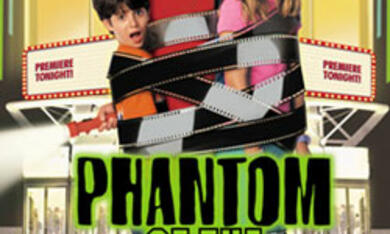 Das Megaplex-Phantom - Bild 1