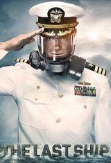 The Last Ship - Poster
