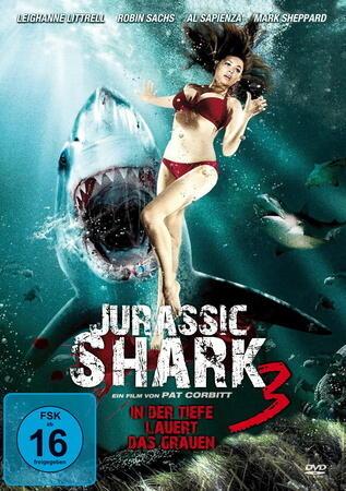 Jurassic Filme