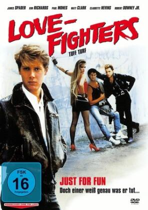 Love-Fighters - Tuff Turf