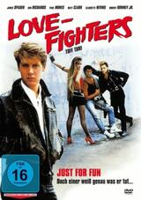 Love-Fighters - Tuff Turf - Poster