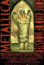 Metallica: Some Kind of Monster Poster