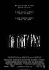 The Empty Man - Poster