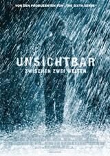 Unsichtbar - Zwischen zwei Welten - Poster