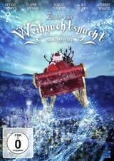 Zauber einer Weihnachtsnacht - Poster