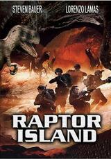 Raptor Island - Poster