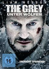 The Grey - Unter Wölfen - Poster