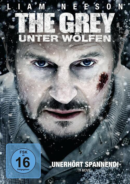 The Grey Unter Wolfen Film 2012 Moviepilot De