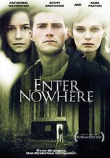Enter Nowhere - Poster