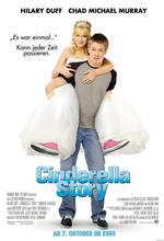 Cinderella Story Poster