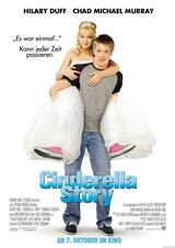 Cinderella Story - Poster