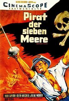 Pirat Der Sieben Meere